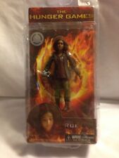 The Hunger Games Rue Figure in package exclusive