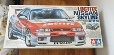 Tamiya Vintage 1/10 Loctite Nissan Skyline GTR N1 new in box