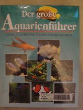 der große Aquarienführer K 9783829017343