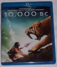 10.000 BC - Steven Strait, Camilla Belle, Blu-ray