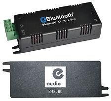 E-Audio Bluetooth 4.0 Stereo Audio Amplifier 2 x 15W Sound