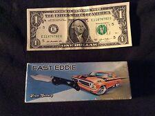 folding knife -Frost Cutlery Co mod# 18-131B Fast Eddie MIB 8 inch open