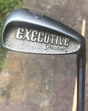 Vintage Spalding Executive Pitching Wedge Right Handed Steel Shaft