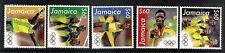 Jamaica....London 210 Olympics  5 var...mnh