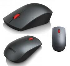 Lenovo Professional Wireless láser mouse W/o Battery nuevo factura 4x30h56887