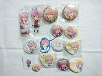 :Mint Ensemble Stars! fine Tori Himemiya Goods set
