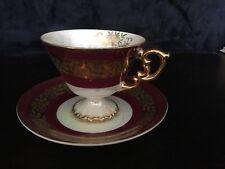 "Vintage Tea Cup Set Made In Japan ""DISCOUNTED"""