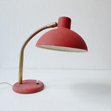 lampe vintage années 50 60 design 1950 table lamp tischlampe 60er Jahre guariche