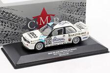 BMW M3 E30 #30 DTM 1991 Leopold Prinz von Bayern 1:43 CMR