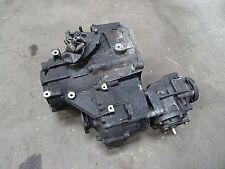AUDI TT 8N S3 DQB Getriebe Schaltgetriebe 6 Gang QUATTRO Allrad APY APX BAM 1,8T