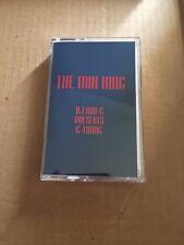 RARE 1993 DJ RON G Thang #1 CLASSIC 90s HARLEM NYC Hip Hop Cassette Tape Mixtape