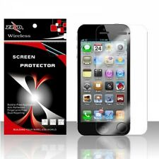 For iPhone 5/5S/SE/5C - Clear Screen Protector Film Guard