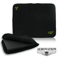 Aerovation 193861 Aerovation 15.4 TSA Ready - Checkpoint Friendly Laptop Sleeve