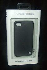 SKULLCANDY TRACE ULTRA PLAT COQUE (LOW PROFILE CASE) SCPNDZ-188 FOR IPHONE 4, 4S