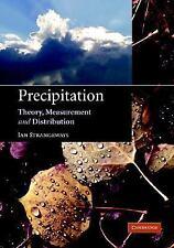 NEW - Precipitation: Theory, Measurement and Distribution