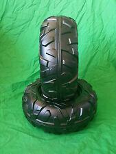 Peg Perego Polaris Ranger RZR 900 12v Front Wheel (Set of 2) Tires SARP8305N