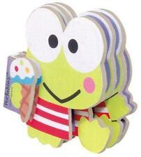 Portable Pets: Keroppi (Hello Kitty and Friends)