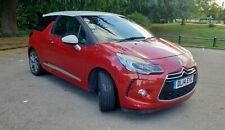 2014 CITROEN DS3 DSPORT 1.6THP TECHNO - LIMITED EDITION, LED HEADLIGHTS, NEW MOT