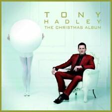 Hadley,Tony - The Christmas Album - CD NEU