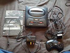 Sega Mega Drive II Console Genesis