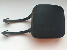 Renault Scenic rx4 Rear Anti-Chocs Towing Hook Eye Cover Cap Blue (r215)