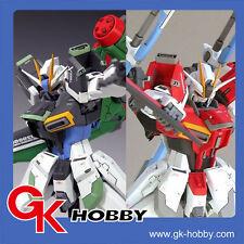 177 Korean MS Build Recast 1:100 Impulse Gundam Blast Pack+Sword Pack