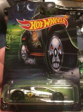 HOT WHEELS Halloween 🎃 👻 8/8 ZOTIC 1:64 DIECAST CAR Zamac
