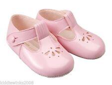 Chaussures fille rose pour bébé