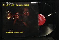 Charlie Shavers-The Complete-Bethlehem 67-MAXINE SULLIVAN
