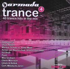 a State of Trance Volume 4 Various Artists Audio CD