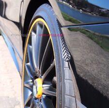 MERCEDES CLA posteriore in fibra di carbonio Splash Guardie CLA45 AMG CLA Classe W117 CLA250