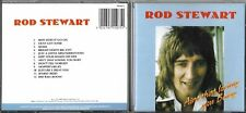 CD ROD STEWART AINT THAT LOVING YOU BABY 12T DE 1990 Object Enterprises ‎– ONN75