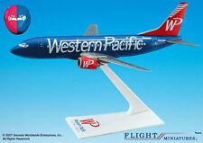 WESTERN PACIFIC-Split-Boeing 737-300 1:200 b737 Nouveau Flight miniatures n945wp