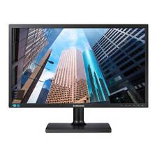 Samsung S24E200BL 23.6 inch Widescreen 1,000:1 5ms VGA/DVI LED LCD Monitor