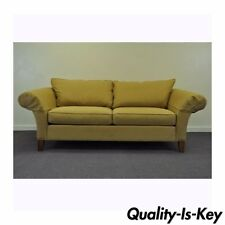 Old Fashioned Sofa antique sofas & chaises 1950-now | ebay