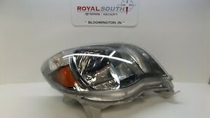 Toyota Tacoma TRD Sport Left Updated Front Headlight Genuine OE