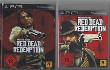 Red Dead Redemption -- Limited Edition für Sony PlayStation 3, PS3 ++