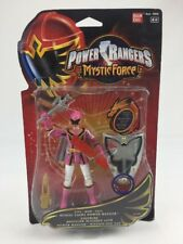 Power Rangers Mystic Force: Mystic Light Power Rangers Figure PINK RANGER NEUF