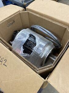 Marathon Motor 213THTL7726 7.5HP MVF CEL Y545 1765 RPM 460VAC New In The Box