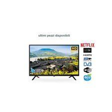 TV LED 32POLLICI BLUE 32BL600 SMART TV - ITALIA
