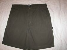 Men's Cherokee Carpenter Shorts - Size 38