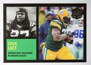 2015 Topps Football 60th Anniversary Throwbacks #T60EL Eddie Lacy