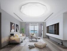 LED Deckenlampe Sternenlicht 12W 4000K Sternenhimmel Licht Glitzer Wohnzimmer