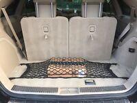 Floor Style Trunk Cargo Net For MERCEDES-BENZ R-Class 2006 - 2013 NEW