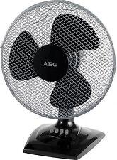 AEG Tischventilator VL 5529 schwarz