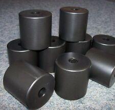 """6x 2"""" (2 inch) 4wd Body Lift Blocks - HDPE Plastic riser Lift Kit. Ute, 4x4 50mm"""