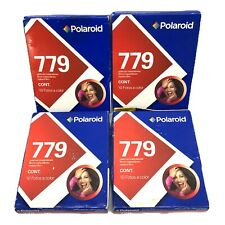 Polaroid 779 High Speed Color Film Expired 10/2007 Instant Camera 40 Print Total