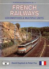French Railways, Locomotives & Multiple Units
