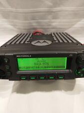 Motorola XTL5000 VHF Radio Only