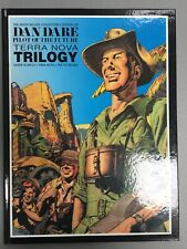Dan Dare: Terra Nova / Hawk Book 9